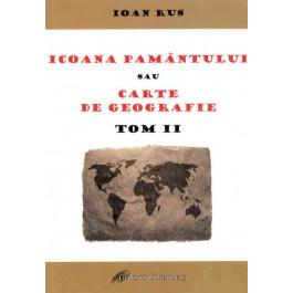Icoana pământului sau cartea de geografie. Tom II