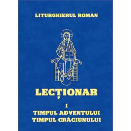 Lecționarul Roman. 1. Timpul Adventului și Timpul Crăciunului