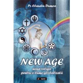 New Age. Noua religie pentru o lume globalizata
