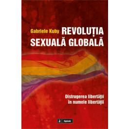 Revoluţia globală a sexualităţii