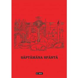 Ritualul Roman Saptamâna Sfânta