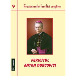 Fericitul Anton Durcovici