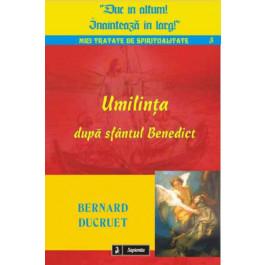 Umilința după sfântul Benedict