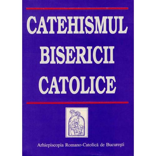 Catehismul Bisericii Catolice