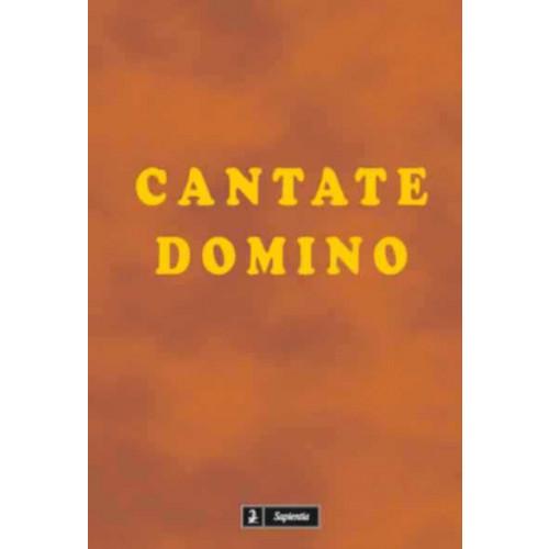 Cantate Domino (ediția a doua)