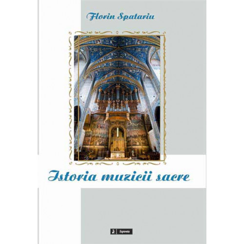 Istoria muzicii sacre catolice