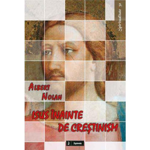 Isus Cristos înainte de creştinism