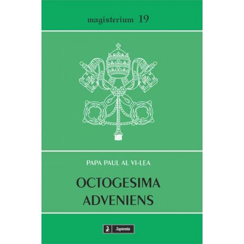 Scrisoarea apostolică Octogesima adveniens