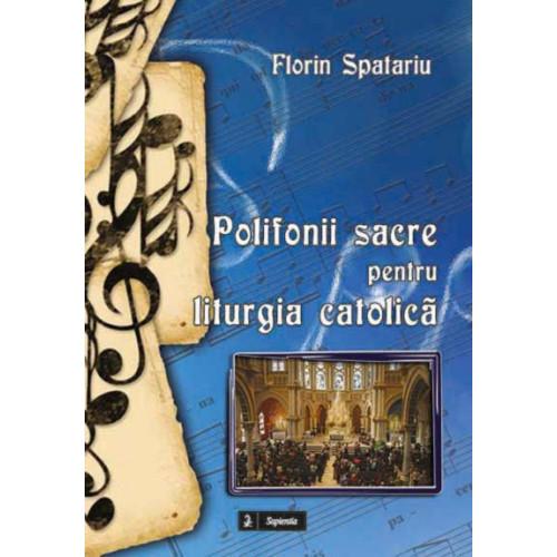 Polifonii sacre pentru Liturgia catolică