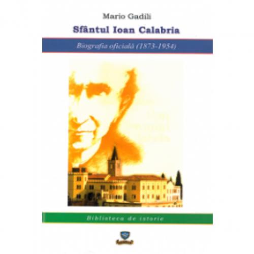 Sfântul Ioan Calabria