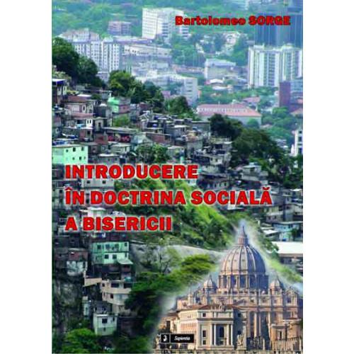 Introducere în Doctrina socială a Bisericii