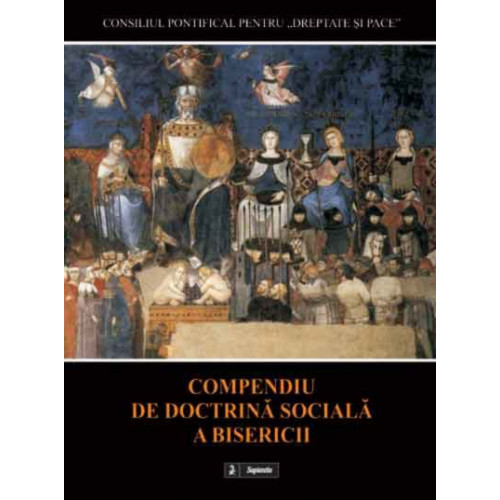 Compendiu de doctrina sociala a Bisericii