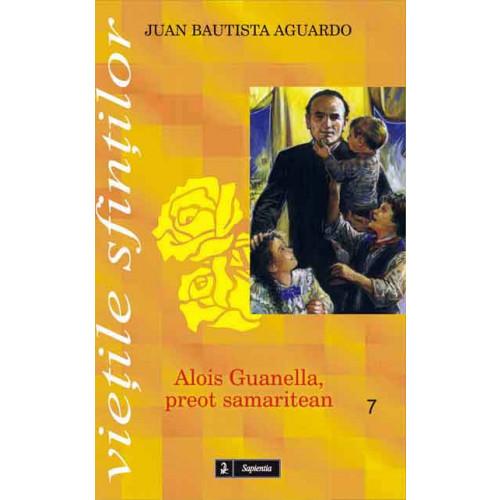 Alois Guanella, preot samaritean