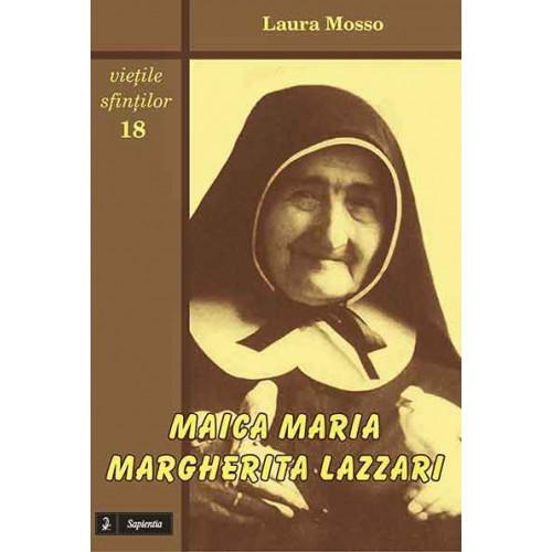 Maica Maria Margherita Lazzari