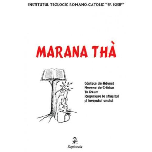Marana Thà