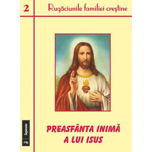 Preasfânta Inimă a lui Isus
