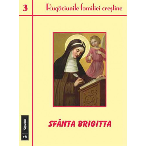 Sfânta Brigitta