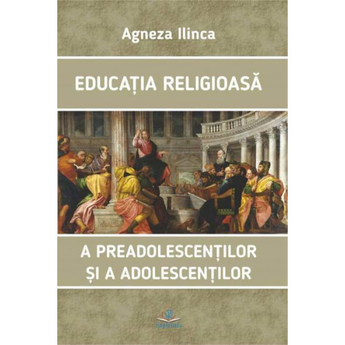 Educația religioasă a preadolescenților și a adolescenților