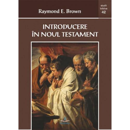 Introducere în Noul Testament