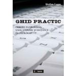 Ghid practic pentru elaborarea unei lucrari stiintifice în teologie