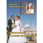 Iubirea umană în planul lui Dumnezeu. Răscumpărarea trupului şi sacramentalitatea Căsătoriei în catehezele din zilele de miercuri (1979-1984)