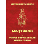 Lectionarul Roman. 2. Timpul Postului Mare și Timpul Pascal