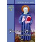 Viaţa sfântului Benedict şi Regula benedictină