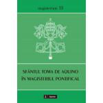 Sfântul Toma de Aquino în magisteriul pontifical