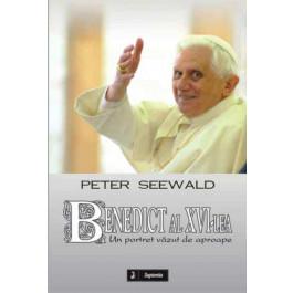 Benedict al XVI-lea, un portret vazut de aproape
