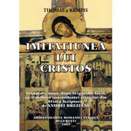 Imitațiunea lui Cristos