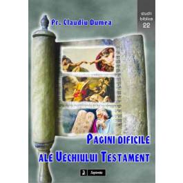 Pagini dificile ale Vechiului Testament
