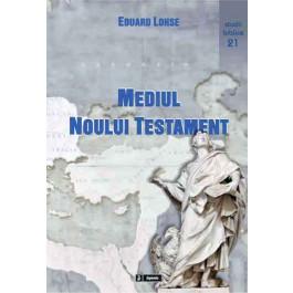 Mediul Noului Testament