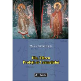 Ilie, Elizeu, profeți ai Carmelului