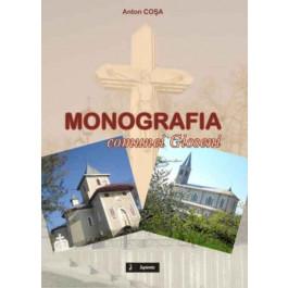 Monografia comunei Gioseni