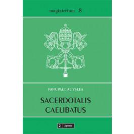 Scrisoare enciclică Sacerdotalis caelibatus despre celibatul preoţesc