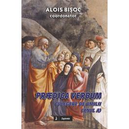 Praedica Verbum. Culegere de omilii (Anul A)