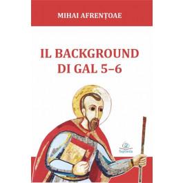 Il background di Gal 5–6