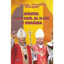 Sfântul Ioan Paul al II-lea și România. Omagiu Preasfințitului Petru Gherghel cu ocazia împlinirii a 80 de ani de viață, 55 de ani de preoție și 30 de ani de episcopat, în anul centenarului nașterii sfântului Ioan Paul al II-lea