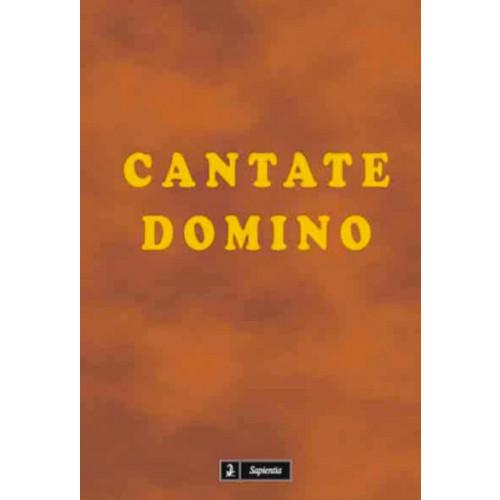 Cantate Domino (ediția întâi)