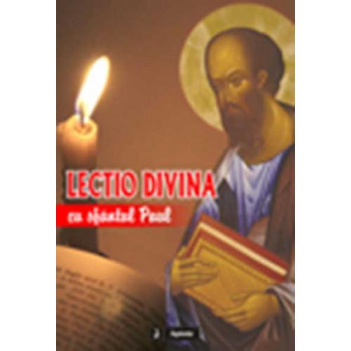 Lectio divina cu sfântul Paul