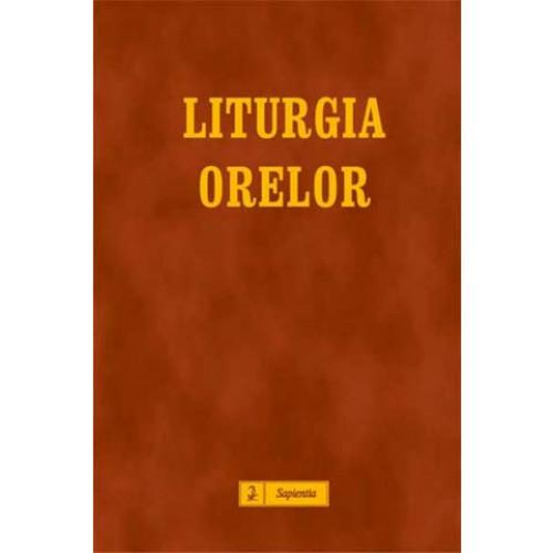 Liturgia orelor dupa ritul roman, vol. II: Timpul Postului Mare, Sfântul Triduum pascal, Timpul Pascal editia II