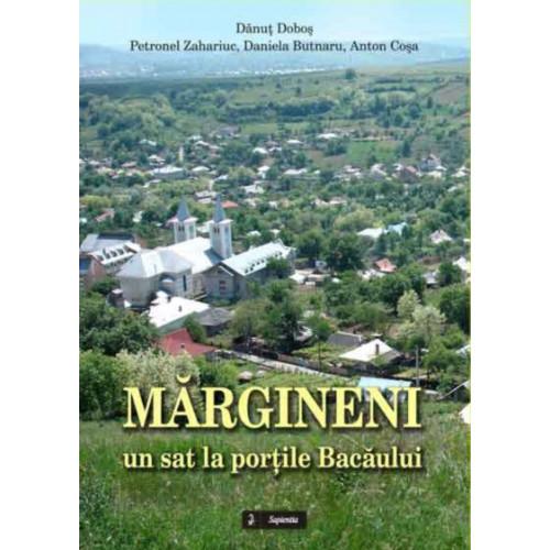 Mărgineni, un sat la porțile Bacăului