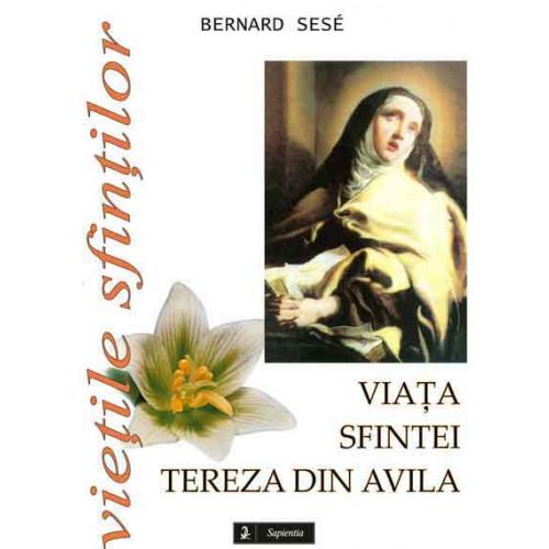 Viaţa sfintei Tereza din Avila