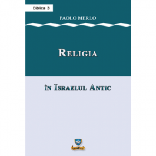 Religia în Israelul antic