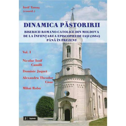 Dinamica păstoririi Biserici Romano-Catolice din Moldova de la înfiinţarea Episcopiei de Iaşi (1884) până în prezent