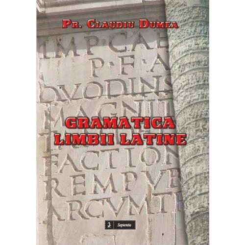 Gramatica limbii latine