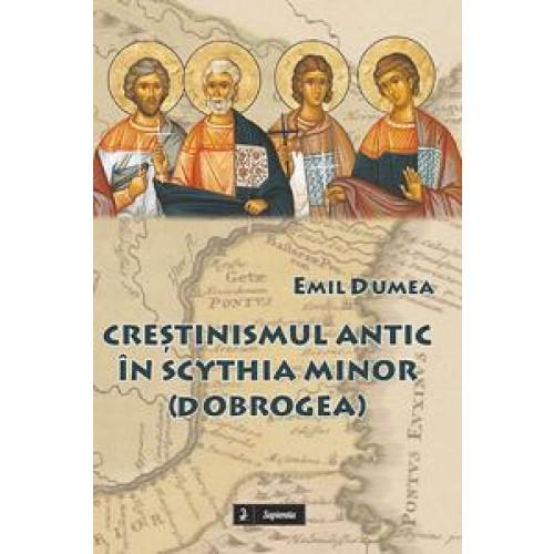 Creștinismul antic în Scythia Minor (Dobrogea)