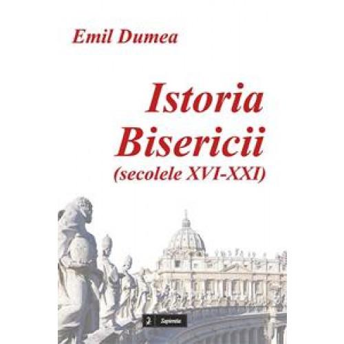 Istoria Bisericii (secolele XVI-XX)