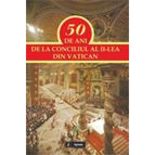 50 de ani de la Conciliul al II-lea din Vatican. Cursuri de formare pentru cler