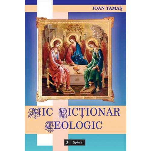 Mic dictionar teologic